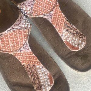 Sam Edelman Shoes - NWT Sam Edelman Olivie sandals size 7